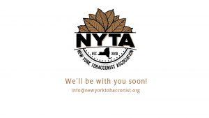 New York Tobacconist
