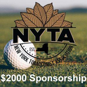 2000 Sponsorship